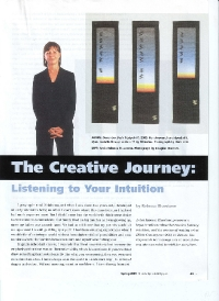 1-The Creative Journey
